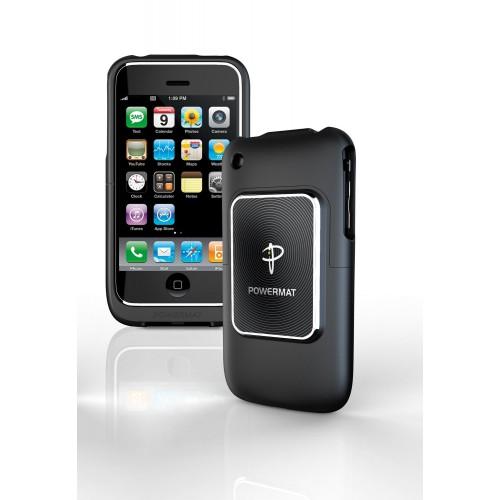 Coque Iphone 3G 3Gs Pour Powermat Nouveau
