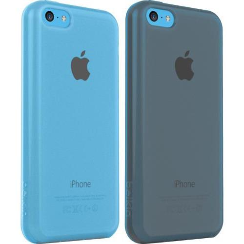 Duo de coques Belkin pour iPhone 5C Nouveau