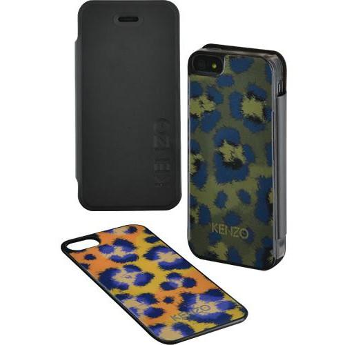 Pack de protection Kenzo pour iPhone 5/5S Nouveau