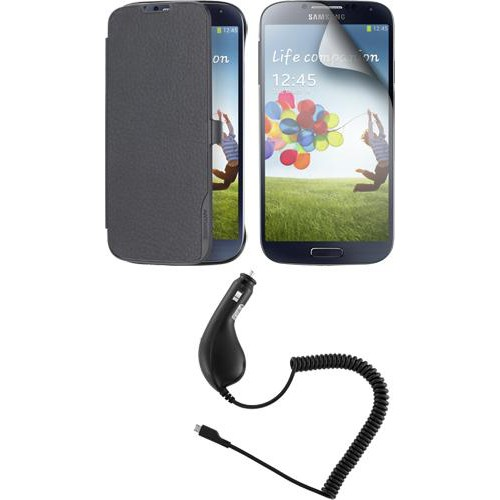 Pack énergie et protection pour Samsung Galaxy S4