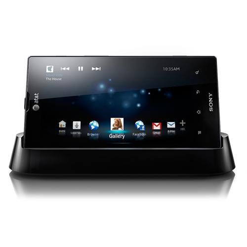 Console Multimedia Smartdocktm Ss Charg. Xperia P