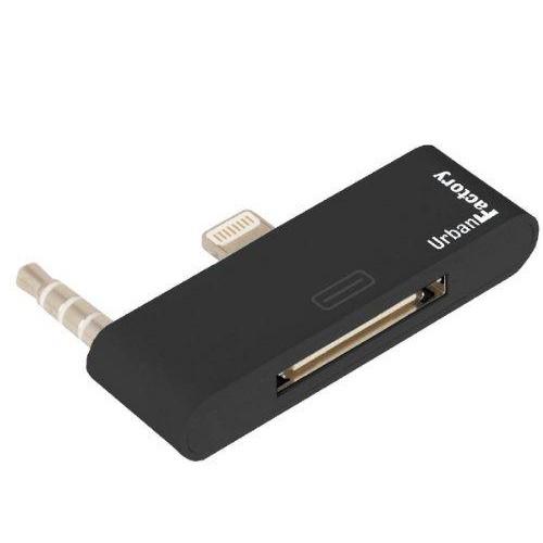 Adaptateur Dock pour Apple iPhone 5 Nouveau