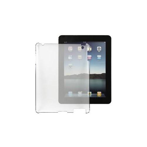 Muvit Coque Clear Back Apple Ipad 4 Retina Nouveau