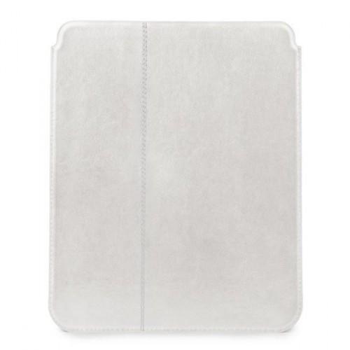 Muvit etui pocket slim classic blanc en pu pour ap