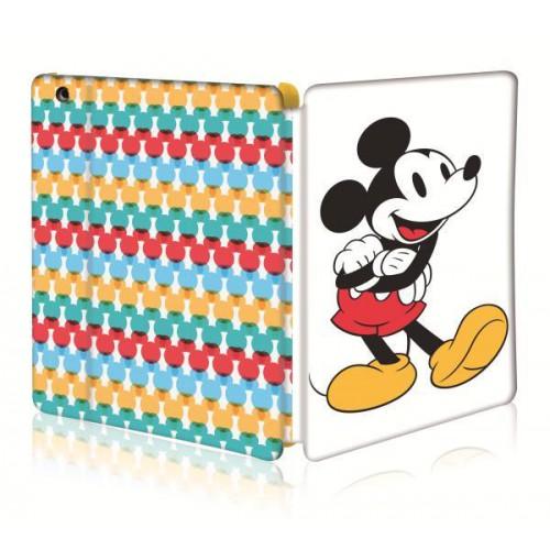 Etui livre Mickey pour iPad Air Nouveau