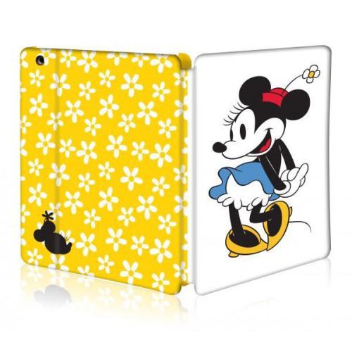 Etui livre Minnie pour iPad Air Nouveau