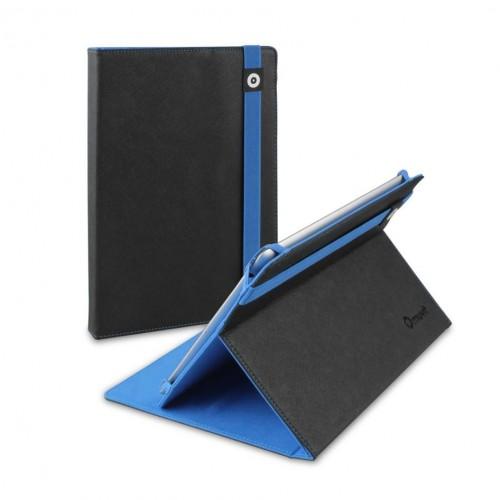 Etui folio Muvit universel tablettes 10.1 avec fo