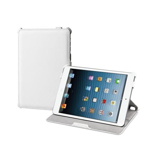 Muvit Snow Slim Avec Stand Blanc Apple Ipad Mini N