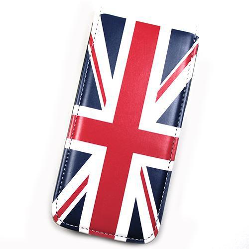 Housse / Etui Drapeau Anglais pour Apple iPhone 4S