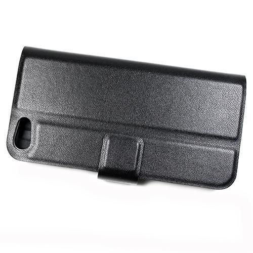 Housse noir support TV pour Apple iPhone 5 Nouveau