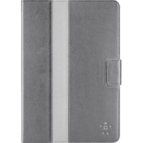 Etui folio Belkin gris pour iPad Mini Nouveau