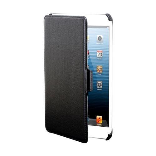 Etui slim noir avec support pour iPad Mini Nouveau