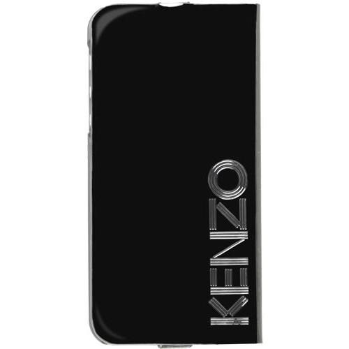 Smartcase Kenzo noir glossy pour iPhone 5/5S Nouve