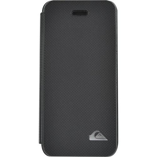Etui folio Quiksilver noir pour iPhone 5C Nouveau