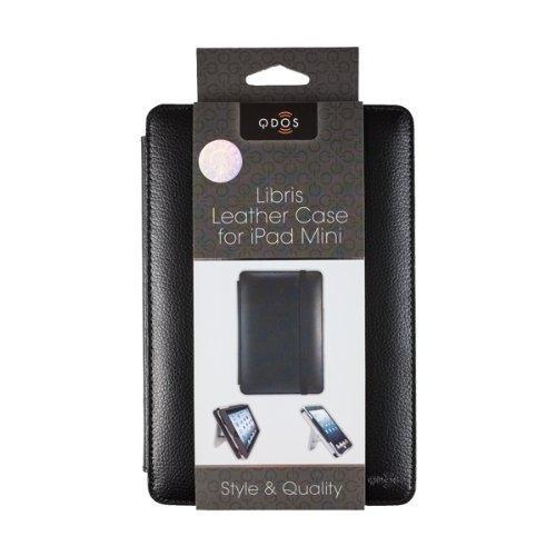 Etui coque folio Qdos noir pour iPad mini Nouveau