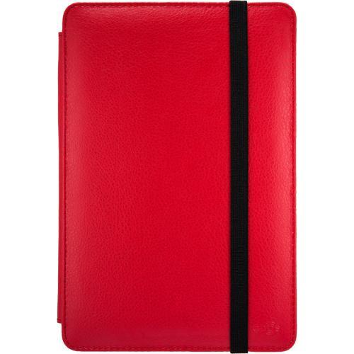 Etui coque folio Qdos rouge pour iPad mini Nouveau