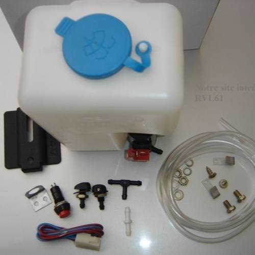 Kit lave glace neuf 12v