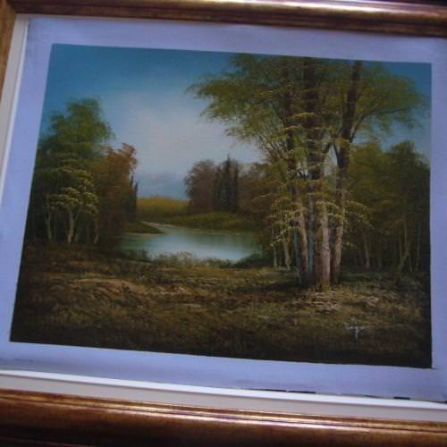 reproductions peinture sur toiles