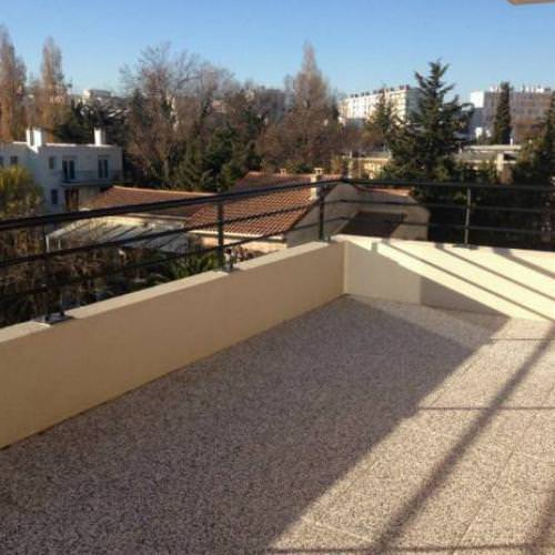 Lumineux Appartement 3 pieces 68 m2 Montpellier