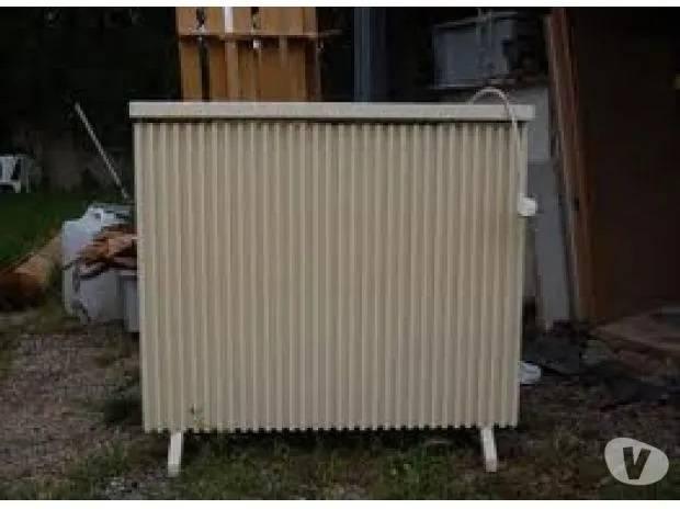 Dépannage radiateur TRICONFORT