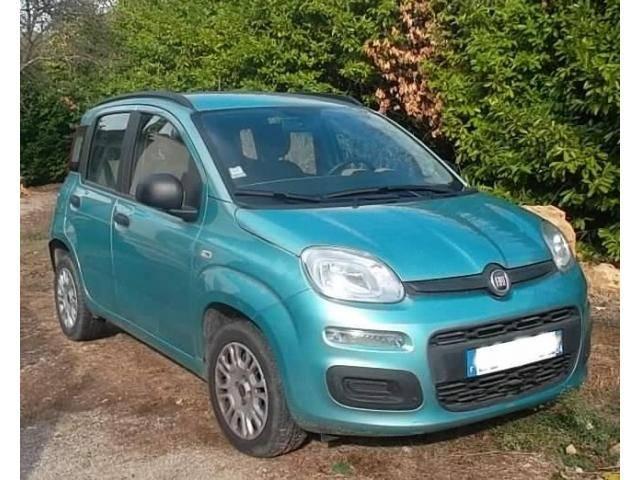 Fiat PANDA - III 1.2
