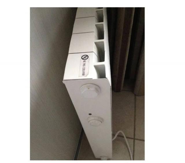 Dépannage radiateur LEM