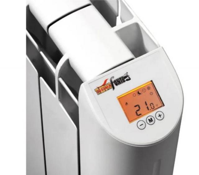 Dépannage radiateur THERMOFONTE