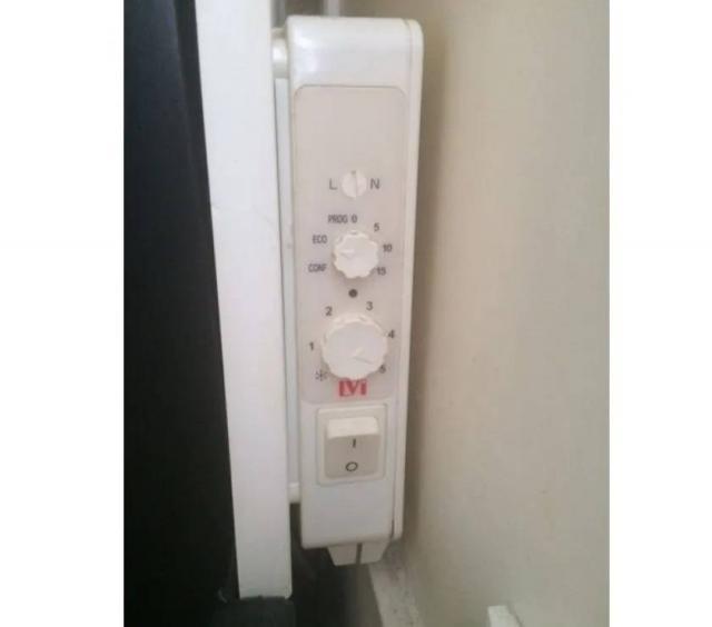 Dépannage radiateur LVI